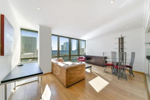 1 bedroom flat to rent - No. 1 West India QuayHertsmere Road, Canary Wharf, London, E14 4EF