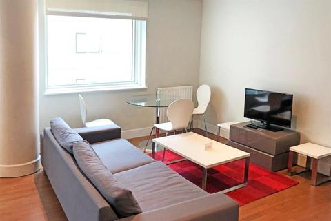 Studio to rent - Crawford Building	Whitechapel High Stree, Aldgate, London, E1 7AQ