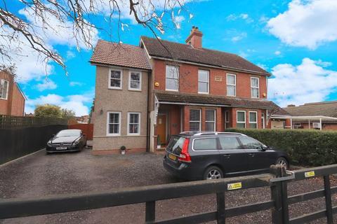 3 bedroom semi-detached house for sale - The Ridgeway, Flitwick, Bedfordshire, MK45 1BJ