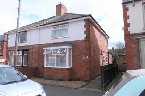 4 bedroom semi-detached house for sale - Orange Street, Wigston