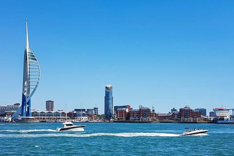 1 bedroom apartment for sale - 1 Tower Building, Gunwharf Quays