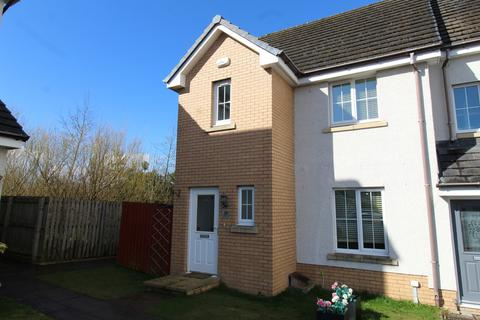 3 bedroom end of terrace house to rent - 20 Canalside Drive
