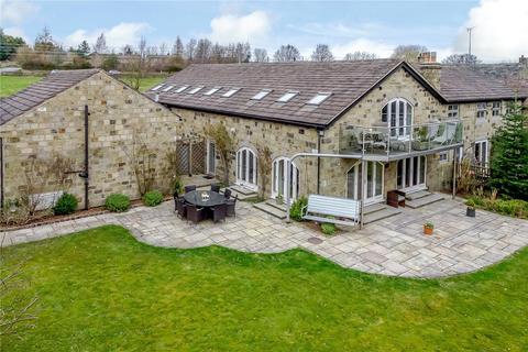 6 bedroom detached house for sale - Wike Ridge Lane, Wike, Leeds