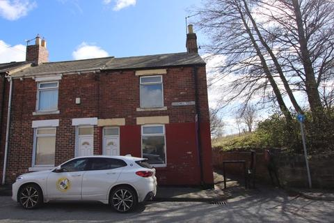 2 bedroom end of terrace house to rent - Grasswell Terrace, Houghton Le Spring