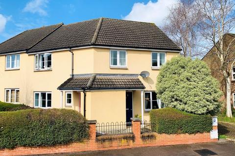 2 bedroom apartment for sale - Pollards Way, Taunton