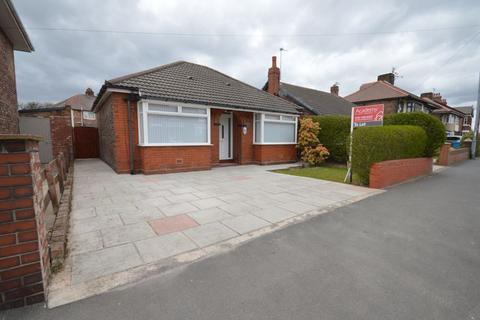 2 bedroom detached bungalow to rent - Derby Road, Widnes