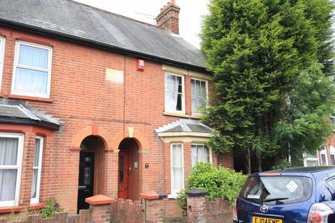 3 bedroom terraced house to rent - Horsham Road, Crawley