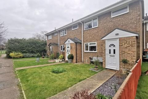 3 bedroom terraced house for sale - Melrose Walk, Aylesbury
