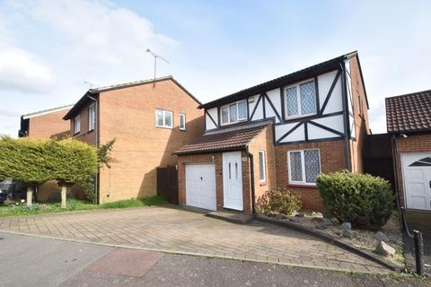 4 bedroom detached house for sale - Hardwick Green, Luton