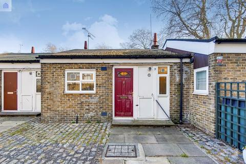 1 bedroom bungalow for sale - DURHAM ROW, STEPNEY E1