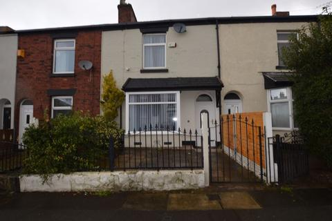 2 bedroom terraced house to rent - Bennett Street, Hyde
