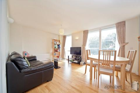 2 bedroom apartment to rent - INGOT TOWER, URSULA GOULD WAY, E14