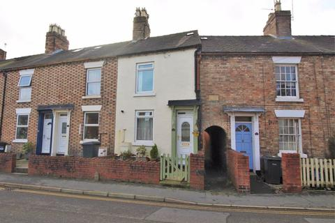2 bedroom terraced house for sale - Castle Street, Oswestry