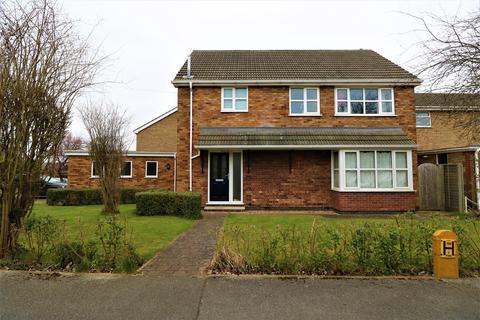 4 bedroom detached house to rent - Grundale, Kirk Ella, Hull