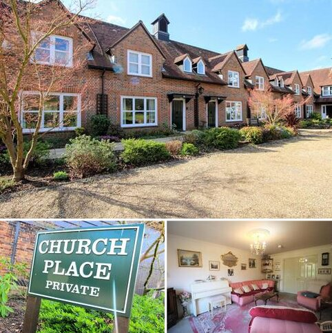 2 bedroom house for sale - Church Place, Ickenham, Uxbridge