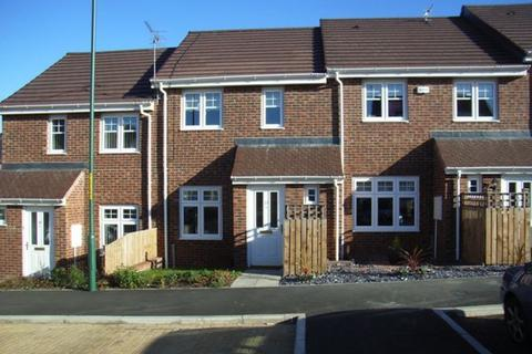 2 bedroom terraced house to rent - Mowbray Villas, South Shields