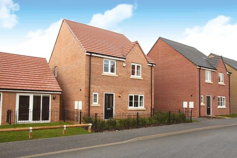 4 bedroom detached house for sale - Plot 28, The Mylne at Cayton Reach, The Boulevard, Middle Deepdale, Scarborough YO11