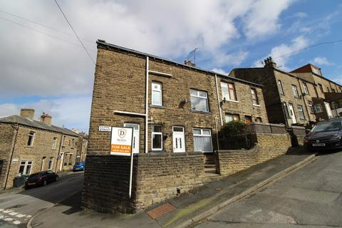 2 bedroom end of terrace house for sale - Cliff Street, Haworth, Keighley, BD22