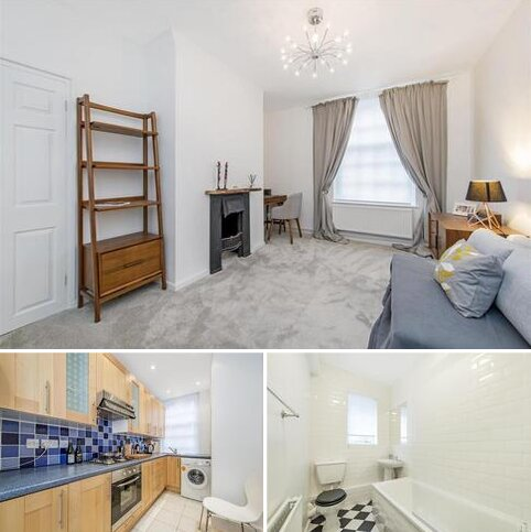 Studio for sale - Wilkie House, Cureton Street, Westminster London SW1P