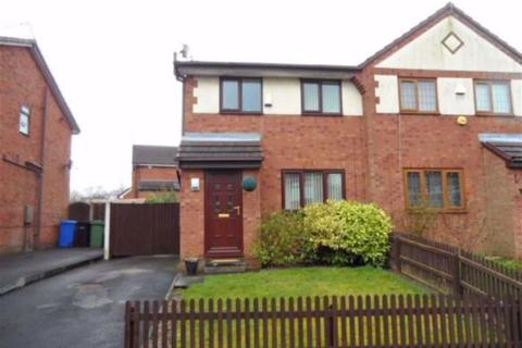 3 bedroom semi-detached house for sale - Whitelea Drive, Stockport, Cheshire