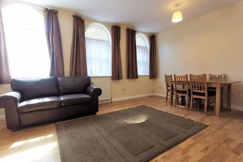 3 bedroom semi-detached house to rent - Finsbury Park Road, London