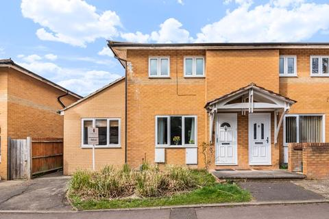 3 bedroom terraced house for sale - Don Stuart Place, Oxford