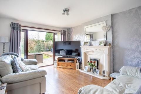 4 bedroom detached house for sale - Braemar Court, Eggborough