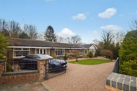4 bedroom detached bungalow for sale - Hay Brow Crescent, Scalby Viilage, North Yorkshire, YO13