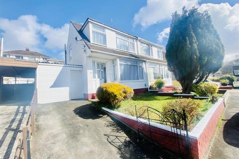 3 bedroom semi-detached house for sale - St David Drive, Killay, Swansea