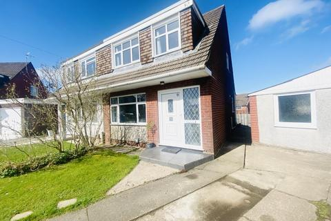 3 bedroom semi-detached house for sale - Pencoed, Dunvant, Swansea