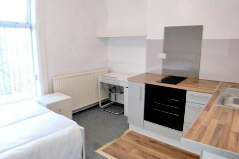 Studio to rent - Whitley Village, Coventry