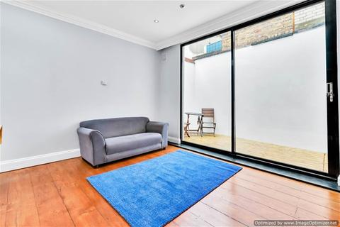 1 bedroom flat to rent - Kingsland Road, Dalston