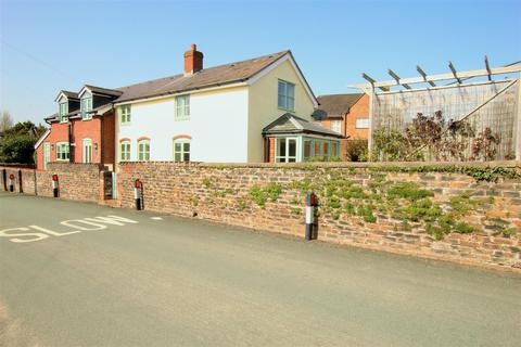3 bedroom detached house for sale - Middleton Road, Oswestry