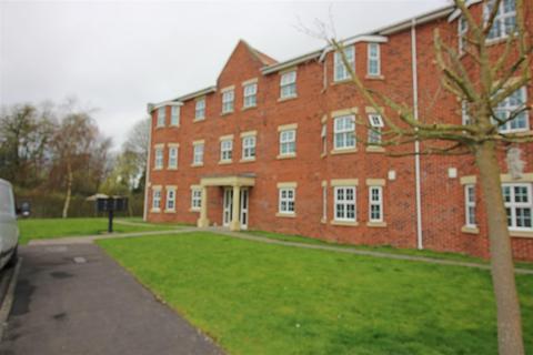 2 bedroom flat to rent - Rymers Court, Darlington