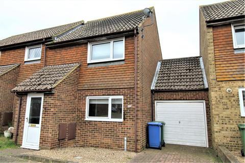 2 bedroom house for sale - Wain Court, Minster On Sea, Sheerness