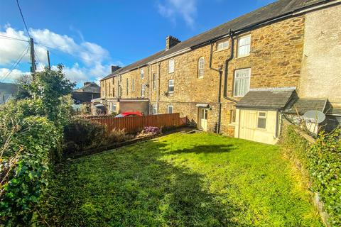3 bedroom terraced house for sale - 2 Charles Street, Llandysul