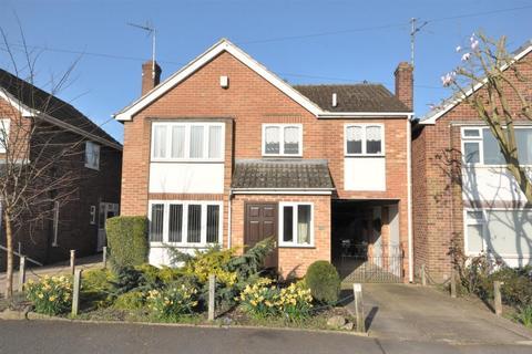 4 bedroom detached house for sale - Garden Road, Bingham, Nottingham