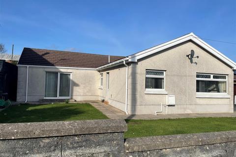 3 bedroom detached bungalow for sale - Bryn Avenue, Burry Port