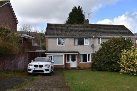 3 bedroom semi-detached house for sale - Gwerneinon, Derwen Fawr Road, Swansea