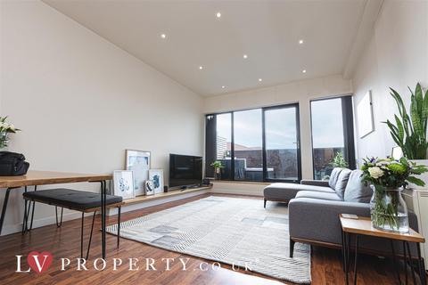 2 bedroom apartment for sale - Amazon Lofts Penthouse, Jewellery Quarter