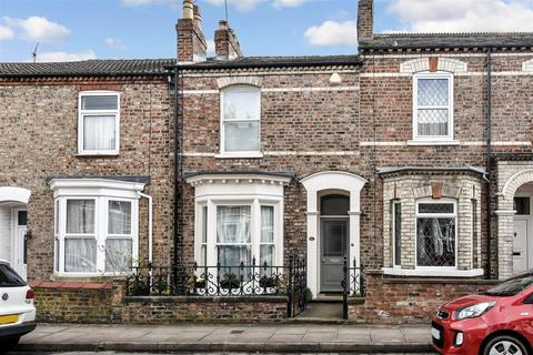 3 bedroom terraced house for sale - Milton Street, Off Hull Road