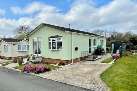 2 bedroom mobile home for sale - Netherton, Highley, Bridgnorth