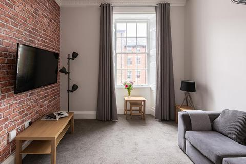 4 bedroom apartment to rent - St. James Street, City Centre, NE1