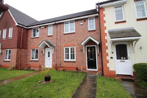 2 bedroom terraced house for sale - Stannier Way, Watnall, Nottingham, NG16