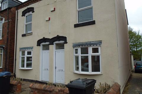 5 bedroom house to rent - 157 Heeley Road, B29