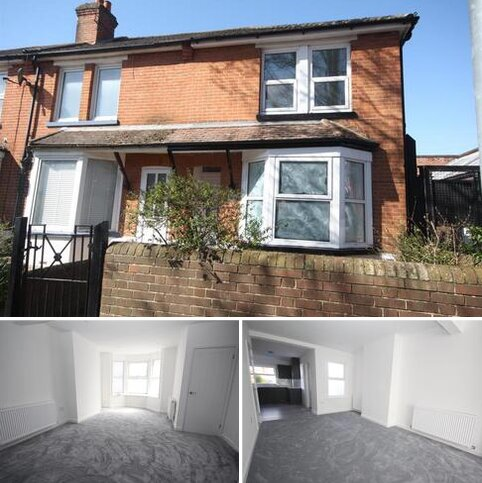 3 bedroom end of terrace house for sale - Chamberlayne Road., Eastleigh