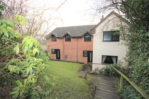 4 bedroom detached house for sale - The Boundary, Staffordshire Moorlands