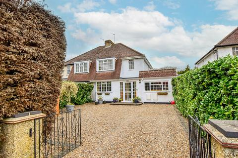 4 bedroom semi-detached house for sale - Ashford Road, Iver Heath, SL0