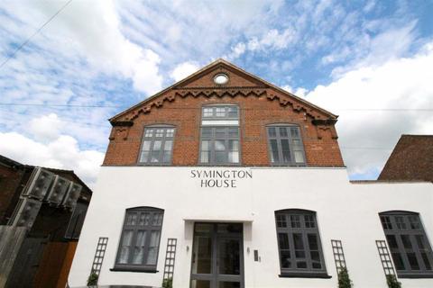 1 bedroom flat to rent - Market Street, Rugby, Warwickshire