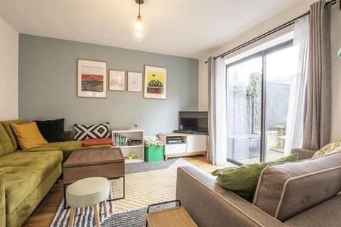 2 bedroom semi-detached house for sale - Ashley Road, Hertford